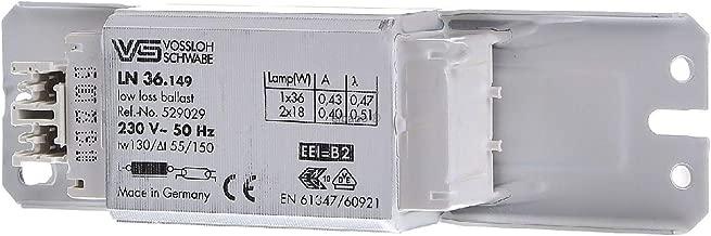Osram QT-FIT8 1X58-70//220-240 VS20 Regulador de intensidad