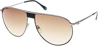 Lacoste aviator Unisex Sunglasses - Light Green Lens, L199S 315