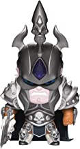 Blizzard Entertainment World of Warcraft Cute But Deadly Colossal Arthas 8 inch Vinyl Figure