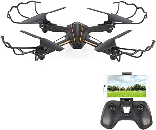 Goolsky WL Tech Q616 Wi-Fi FPV 0.3MP Kamera Selfie Drone H  Halten RC Quadrocopter RTF