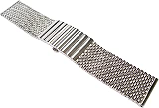 staib mesh watch bands