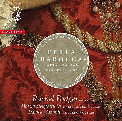Various: Perla Barocca