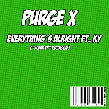 Everything`s Alright
