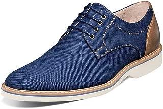 Florsheim Mens Union Plain Toe Oxford Dress Casual Shoe
