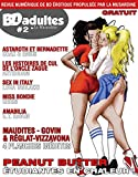 BD-adultes, revue numérique de BD érotique #2