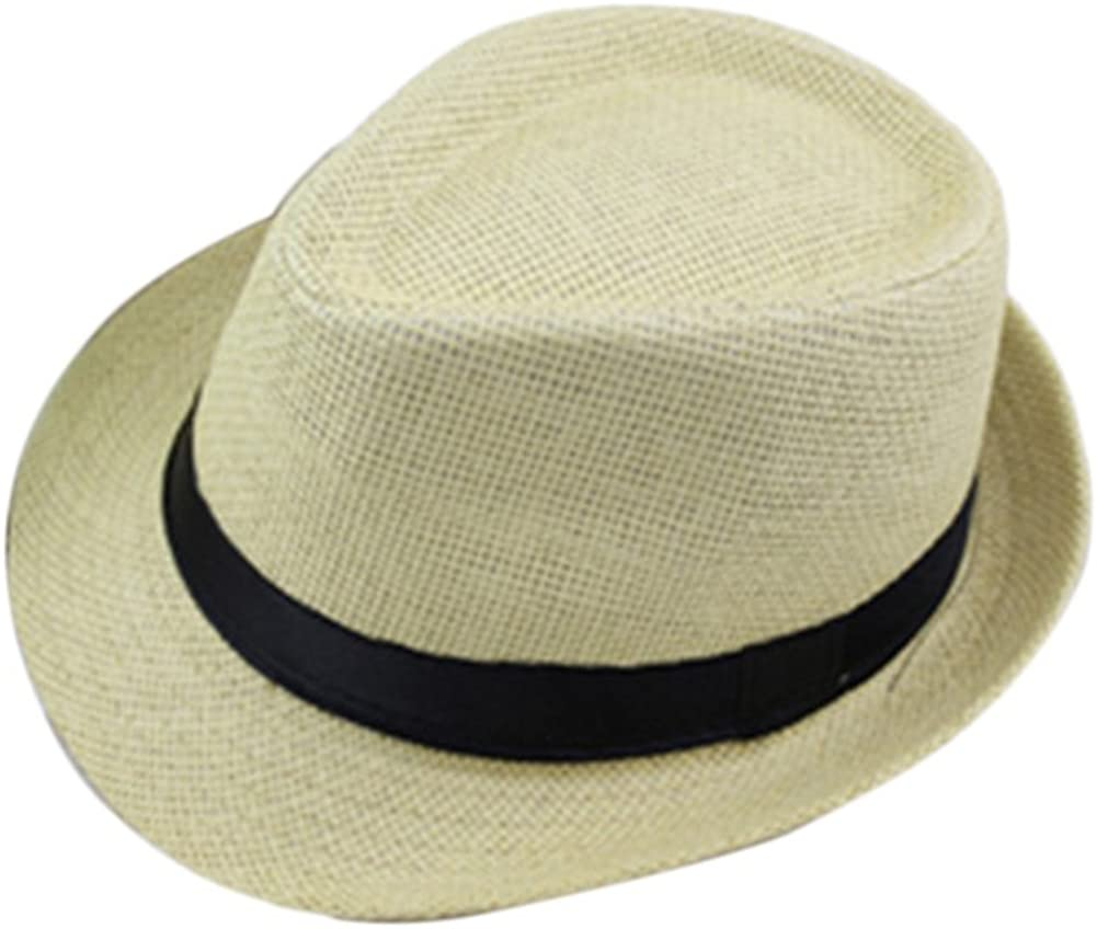 Sales for sale Yonger Panama Straw Hat Men Sun Under blast sales Hats Women Protection Beach