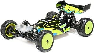 TEAM LOSI RACING 1/10 22 5.0 2WD DC Elite Race Kit, Dirt/Clay, TLR03022