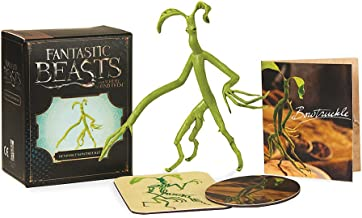 Fantastic Beasts and Where to Find Them: Bendable Bowtruckle (RP Minis)