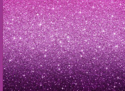 Purple Bridal Shower Guest Book: Plus Gift Tracker + Picture Memories + Bonus Bridal Shower Printable Games (Purple Bridal Shower Games,Purple Bridal ... Bridal Shower Games) (Volume 1)