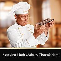 Lindt Excellence 100% Kakao Edelbitter-Schokolade | 50g Schokoladentafel | Purer, intensiver Cacaogeschmack | Vegane Schokolade ohne Zuckerzusatz