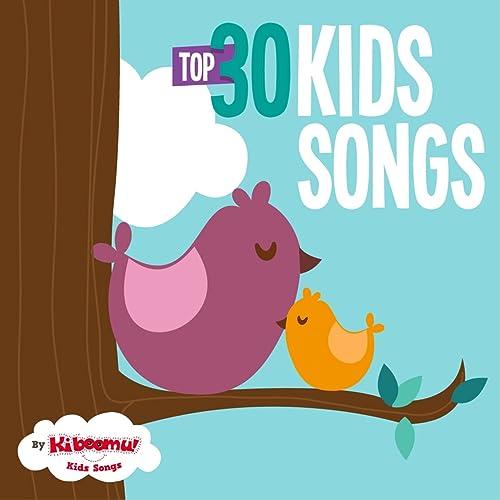 Top 30 Kids Songs by The Kiboomers on Amazon Music - Amazon com