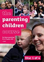 The Parenting Children Course English/Spanish 1 of 4