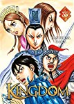 Kingdom Edition simple Tome 35