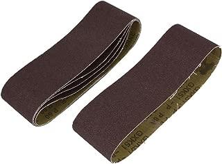 Sourcingmap/® 3//81,3/cm Shank dia split mandrino 5PCS per dischi abrasivi carta vetrata