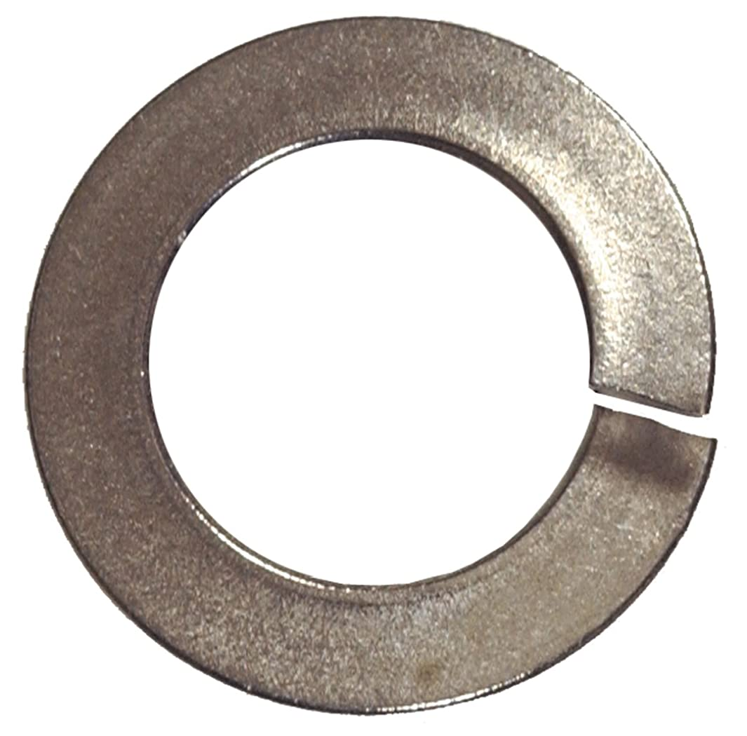 The Hillman Group 2234 Number-6 Stainless Steel Split Lock Washer 50-Pack