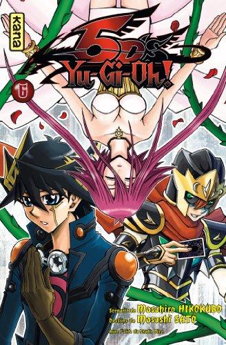 Yu-Gi-Oh! 5 D's - Tome 6 (Shonen Kana)