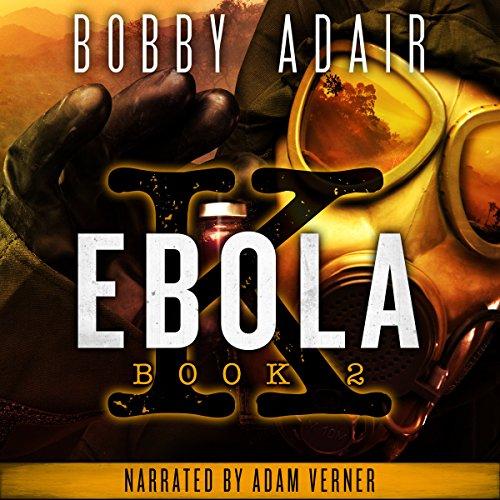 Ebola K cover art