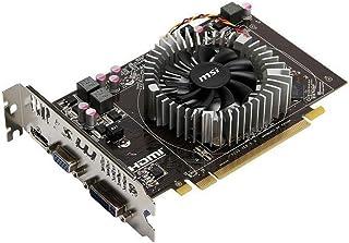MSI V250-053R - Tarjeta gráfica con Radeon HD 6670 (DDR3 SDRAM)