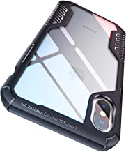 MOBOSI Vanguard Armor Designed for iPhone X Case/iPhone Xs Case, Rugged Cell Phone Cases, Heavy Duty Military Grade Shockp...