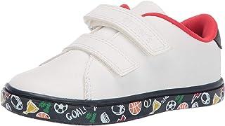 Carter's Kids' Balbo Double Hook and Loop Casual Shoe Sneaker