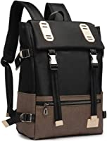 AISFA Laptop Backpack Travel Business Backpack for Women Man with 21L Capacity
