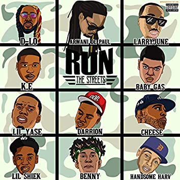 Run the Streets 5