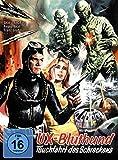 UX Bluthund - Tauchfahrt des Schreckens - Mediabook - Cover B - Phantastische Filmklassiker Folge Nr. 7 [Blu-ray]