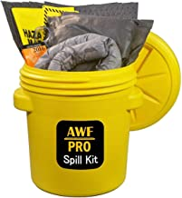 Best 20 gallon spill kit Reviews