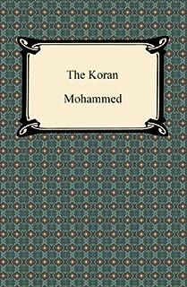 The Koran (The Qur'an) (English Edition)
