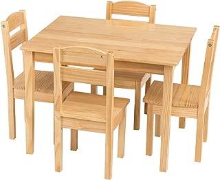 Best kids wooden furniture Reviews