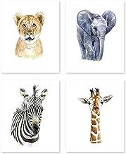Best safari animal paintings Reviews