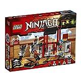 レゴ (LEGO) ニンジャゴー 脱出! クリプタリアム刑務所 70591