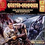 Geister-Schocker – Folge 25: Der Horrorgarten des Samurais
