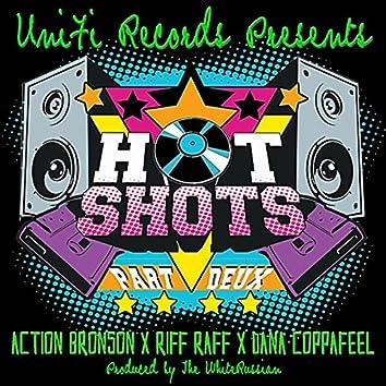 Hot Shots Part Deux (feat. Riff Raff & Dana Coppafeel)