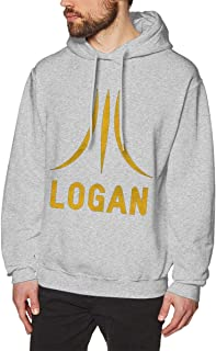 DGGE Logan System Men's Hoodies Sweatshirts Clothing and Sports