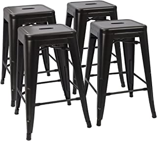 Best 24 to 26 inch bar stools Reviews