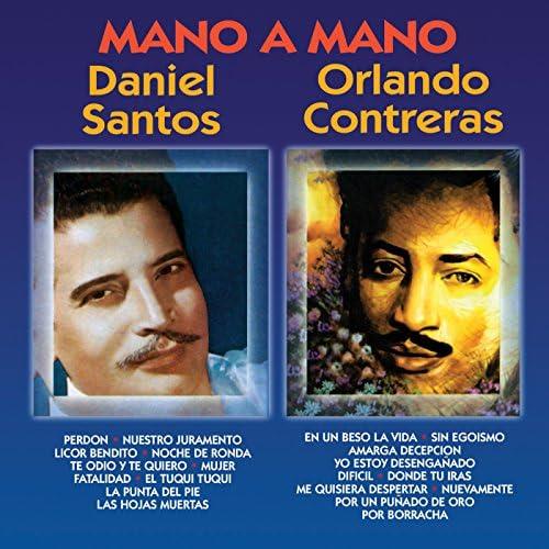 Daniel Santos & Orlando Contreras