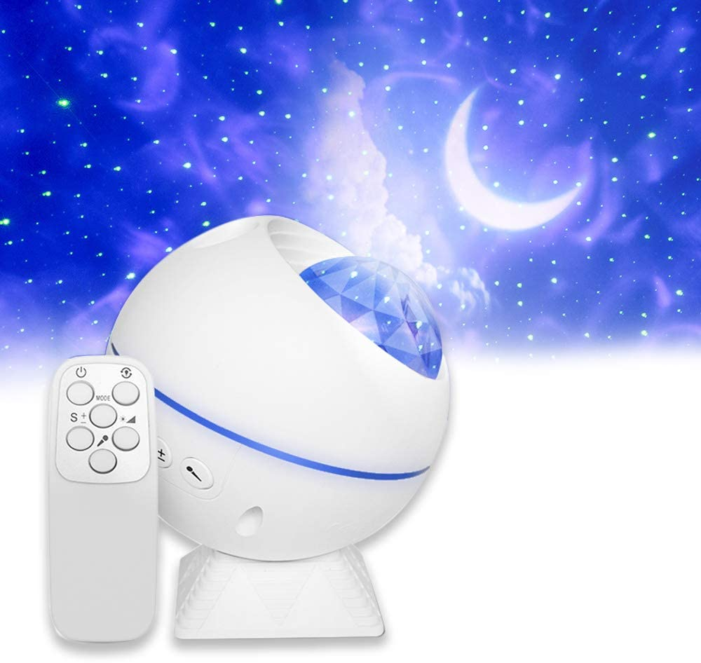 Galaxy Projector LED Limited time sale Night Light Pr Charlotte Mall Sky Star Starry
