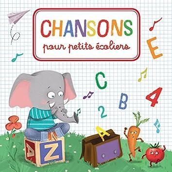 Chansons pour petits écoliers