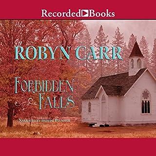 Forbidden Falls audiobook cover art