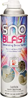Best santa snow spray designs Reviews