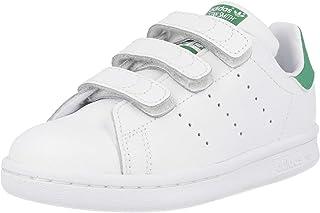 adidas Stan Smith CF C, Chaussures de Gymnastique Garçon Mixte Enfant