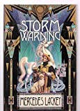 Storm Warning (The Mage Storms, Book 1)