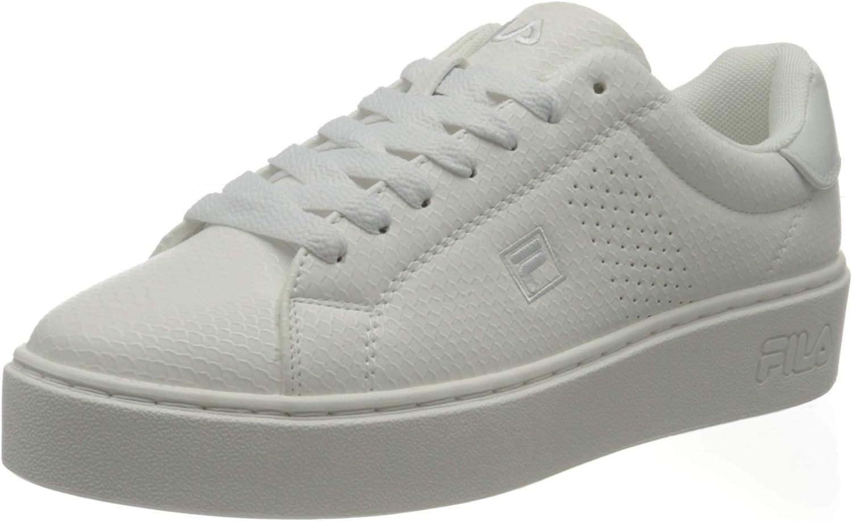 Fila famous Max 71% OFF Women's Sneaker