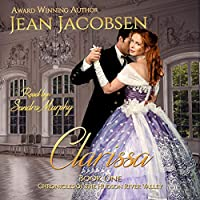 Clarissa (Chronicles of Hudson River Valley)