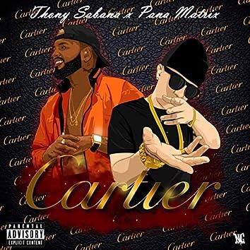 Cartier (feat. Thony Sabana)