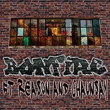 Bonfire (feat. Reason & Chaunsay)