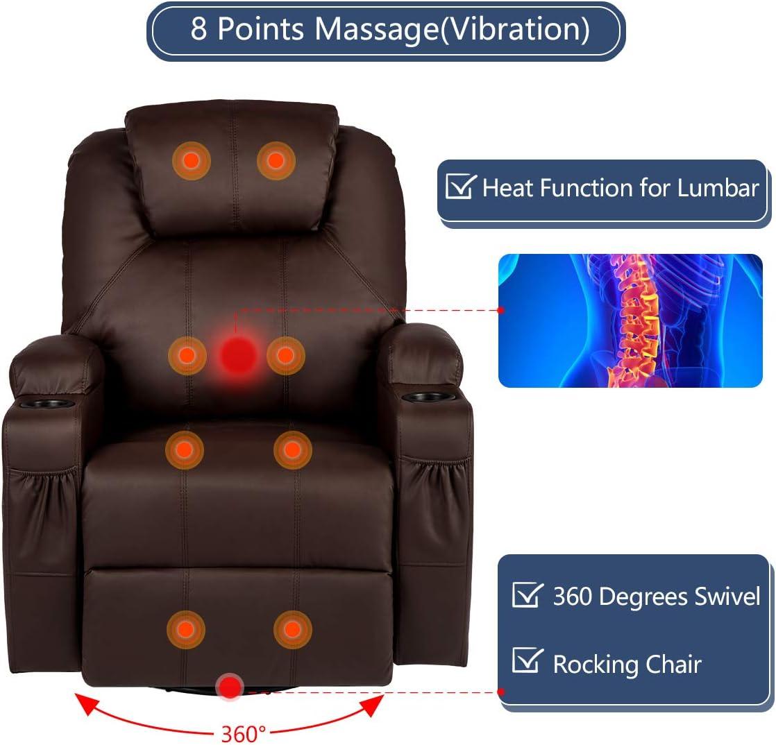 best recliners consumer report
