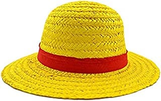 gyousha Good Cosplay Straw hat (Luffy one Piece ONE Piece) etc. (Japan Import)