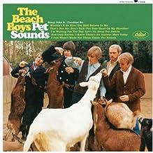 Beach Boys: Pet Sounds (Stereo) [Winyl]
